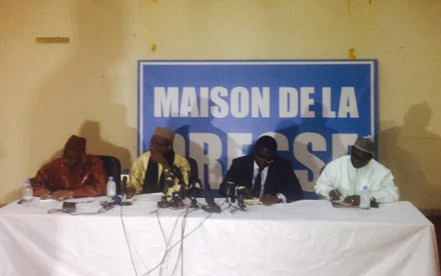 Opposition-malienne