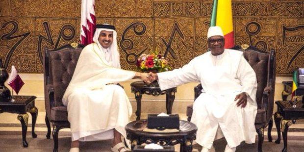 Emir Qatar 271217