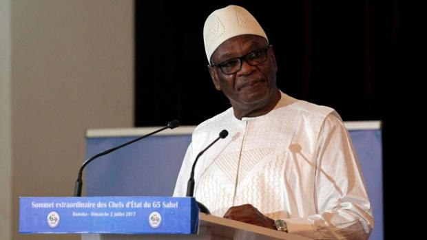 Mali nomination gouvernement 311217