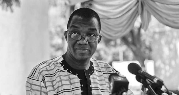 Samuel Sidibe